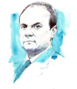 Bytensky lawyer sketch