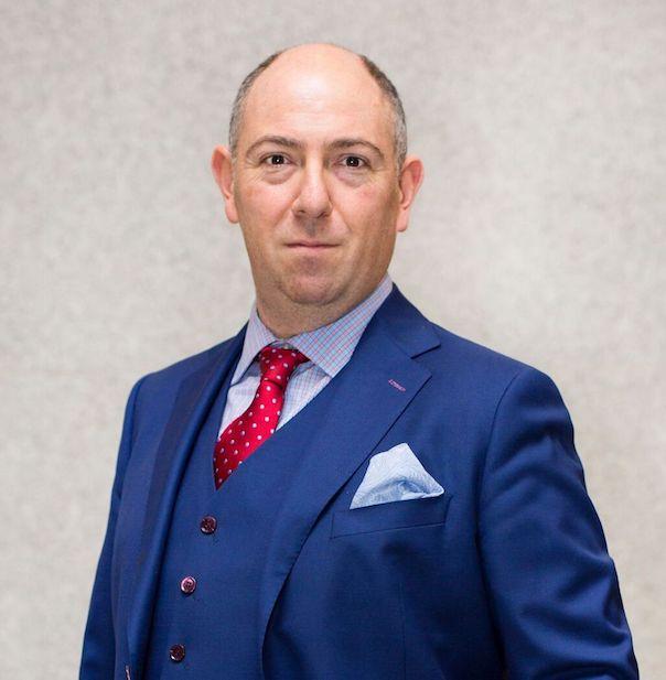 EDWARD PRUTSCHI Criminal Lawyer