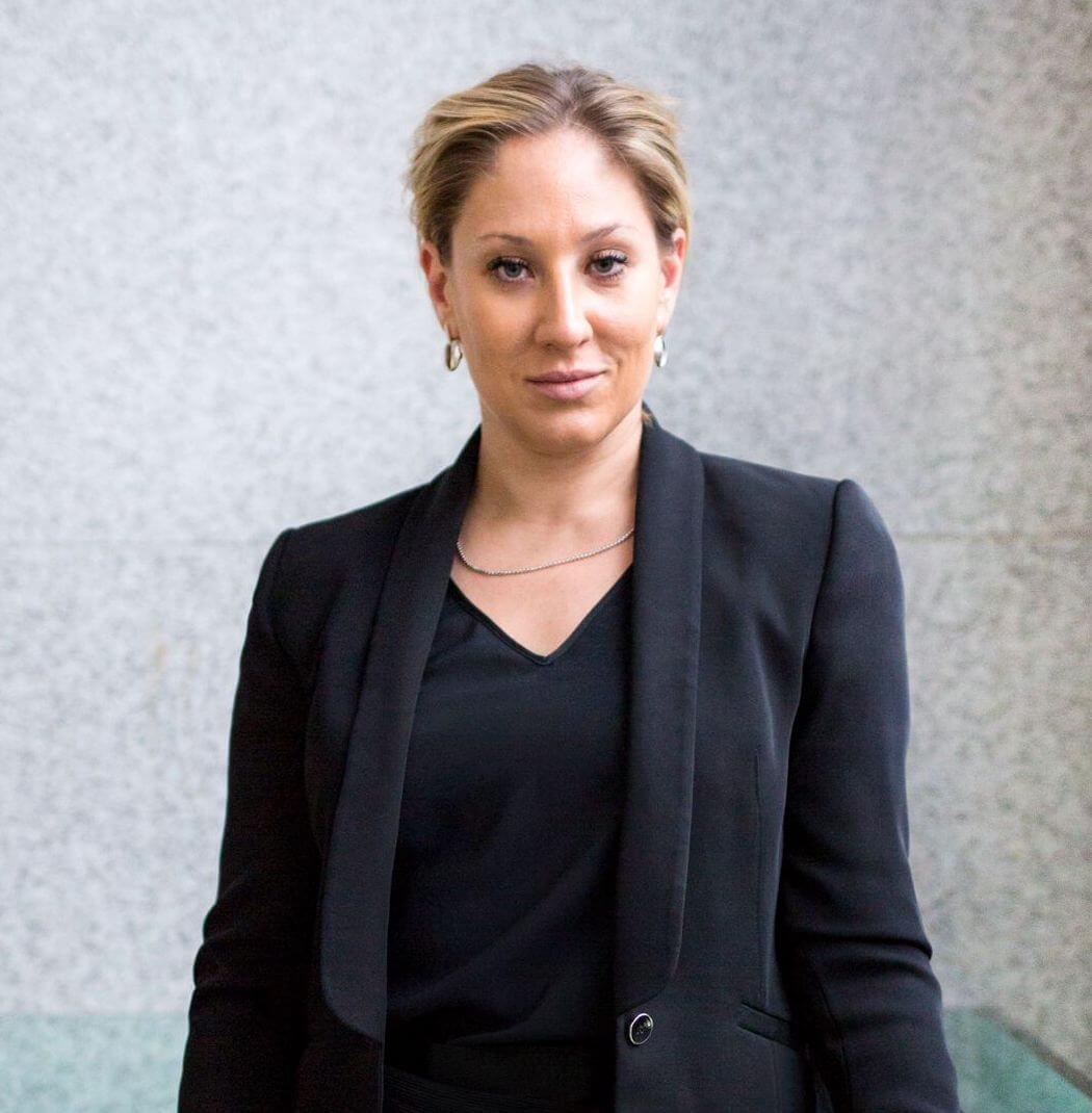 Sonya Toronto Criminal Lawyer