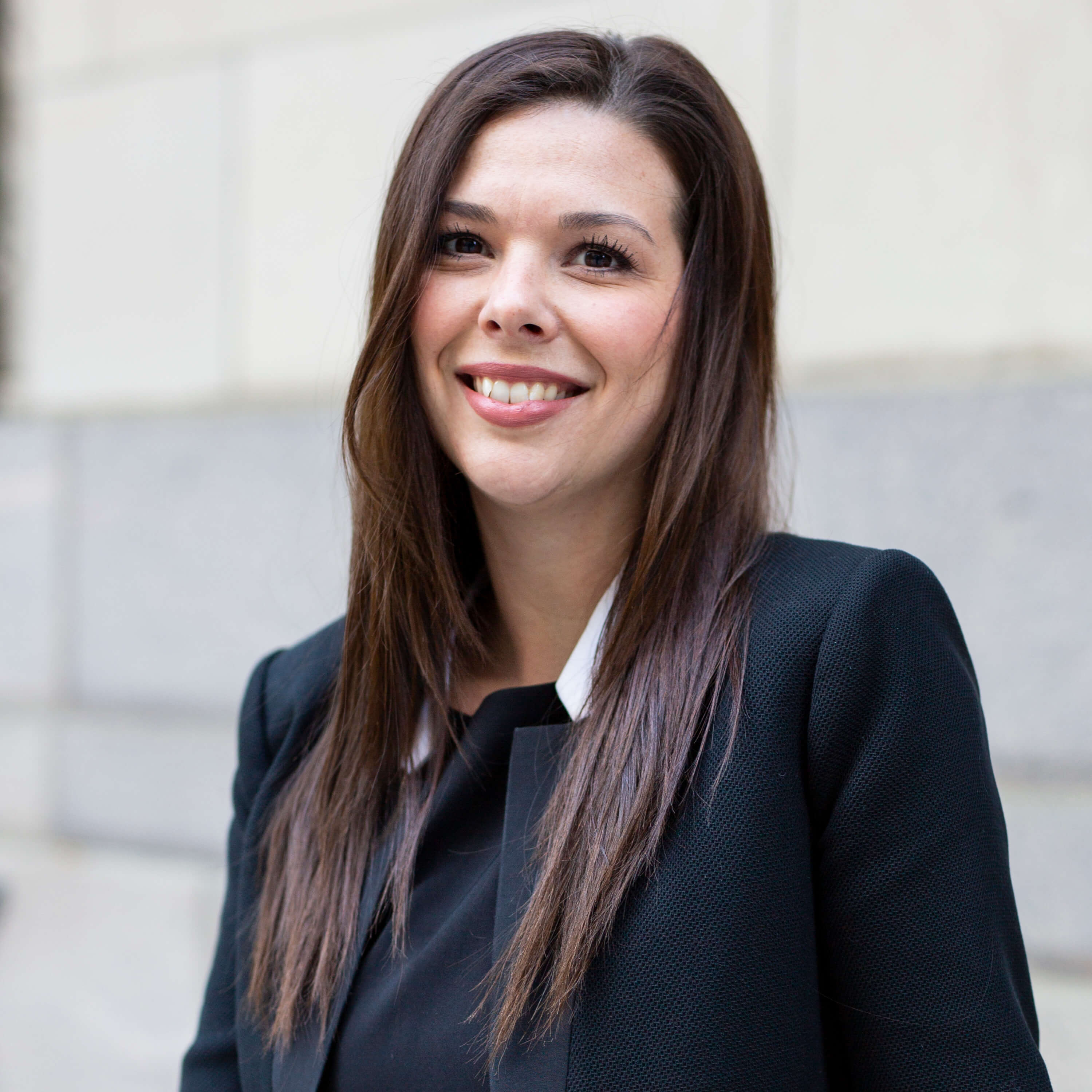 Criminal Defence Lawyer Brittany Smith