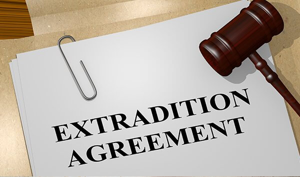 extradition lawyer