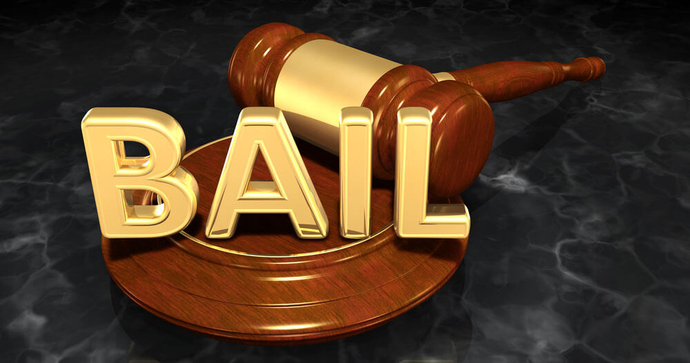 Bail Review