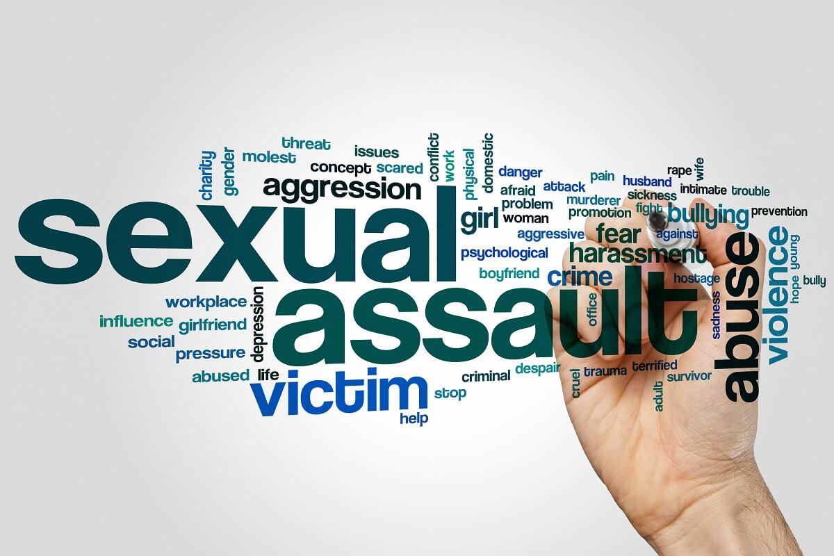 Sexual Assault and Domestic Violence